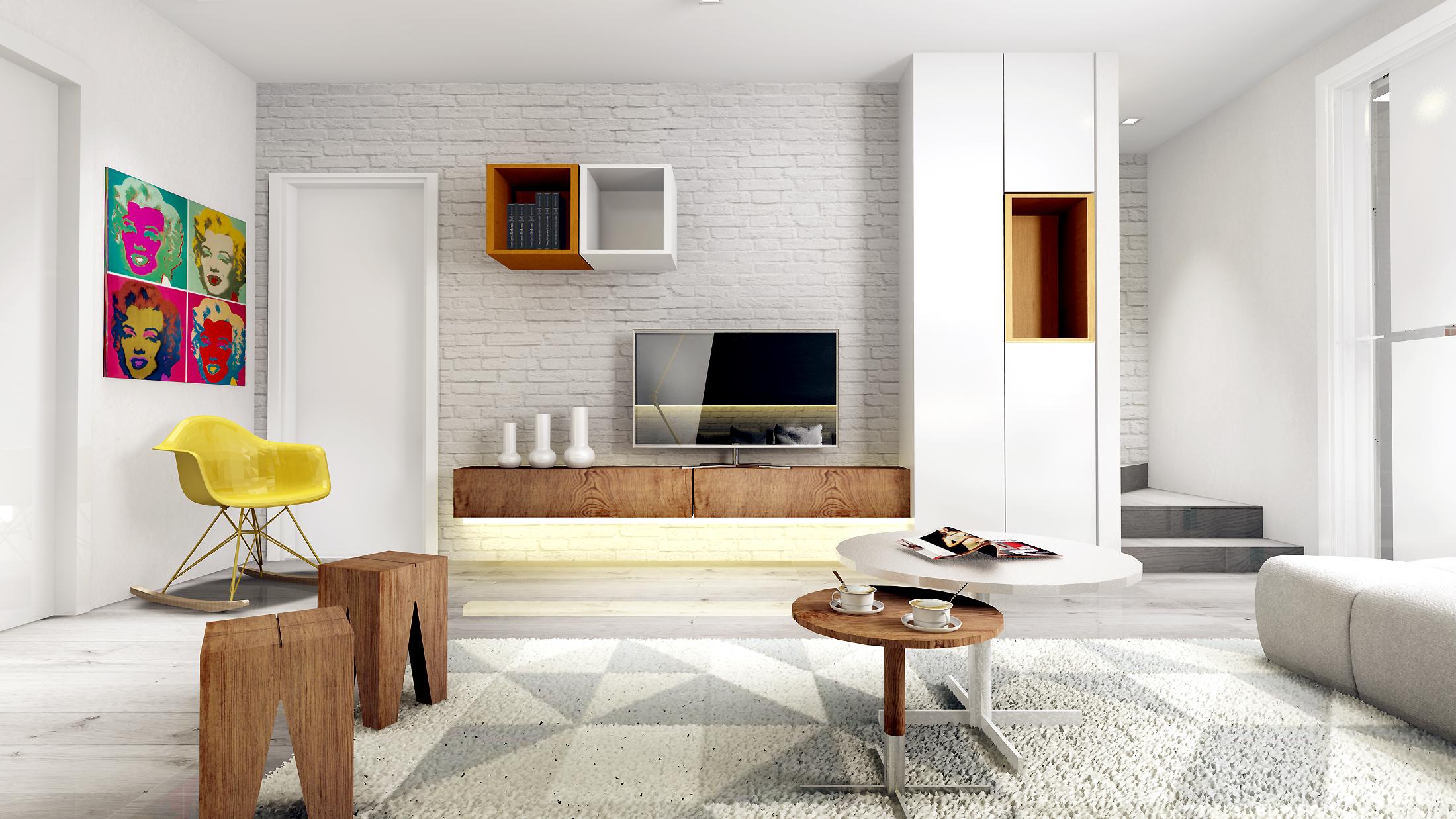italconst quadrifamiliare interno 013