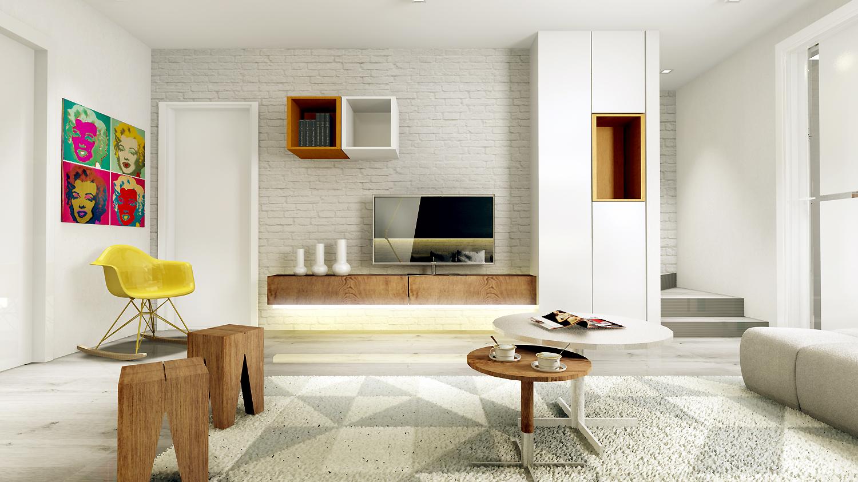 italconst quadrifamiliare interno 03